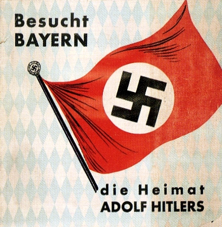 hitlers propaganda Many propaganda songs were aimed at the youth, and the hitlerjugend (hitler youth) developed an elaborate music program teachers' guide - politics & propaganda.